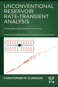 Cover image for Unconventional Reservoir Rate-Transient Analysis