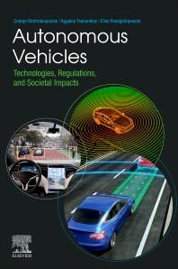 Autonomous Vehicles - 1st Edition - ISBN: 9780323901376