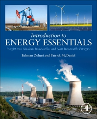 Cover image for Introduction to Energy Essentials