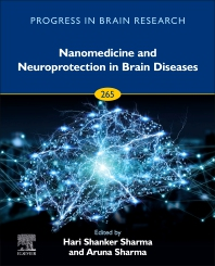 Cover image for Nanomedicine and Neuroprotection in Brain Diseases