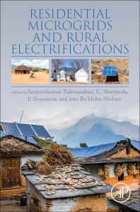 Residential Microgrids and Rural Electrifications