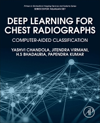 Cover image for Deep Learning for Chest Radiographs