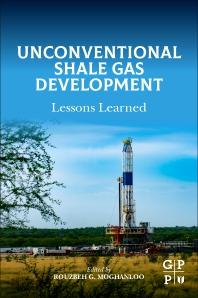 Unconventional Shale Gas Development - 1st Edition - ISBN: 9780323901857