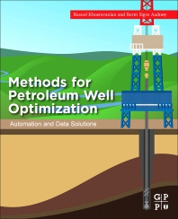 Cover image for Methods for Petroleum Well Optimization