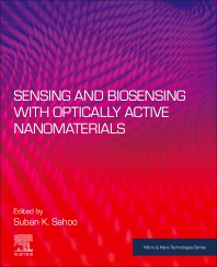 Cover image for Sensing and Biosensing with Optically Active Nanomaterials