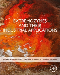 Cover image for Extremozymes and their Industrial Applications