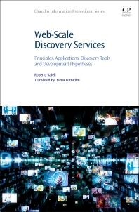 Book Series: Web-Scale Discovery Services