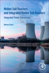 Molten Salt Reactors and Integrated Molten Salt Reactors