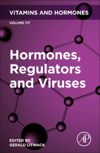 Cover image for Hormones, Regulators and Viruses