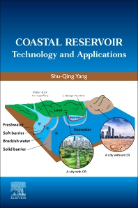 Coastal Reservoir Technology and Applications - 1st Edition - ISBN: 9780323907903
