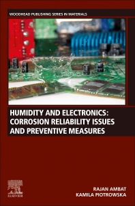 Humidity and Electronics - 1st Edition - ISBN: 9780323908535