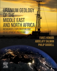 Uranium Geology of the Middle East and North Africa - 1st Edition - ISBN: 9780323909921