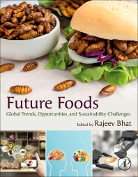 Future Foods - 1st Edition - ISBN: 9780323910019