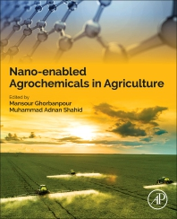 Nano-enabled Agrochemicals in Agriculture