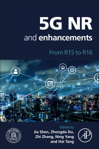 Cover image for 5G NR and Enhancements
