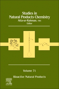 Studies in Natural Products Chemistry, Volume 71