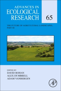 Cover image for The Future of Agricultural Landscapes, Part III
