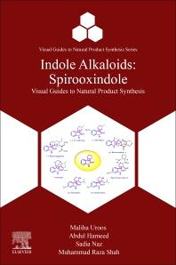 Indole Alkaloids - 1st Edition - ISBN: 9780323916745
