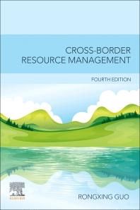 Cross-Border Resource Management - 4th Edition - ISBN: 9780323918701