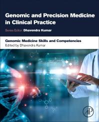 Genomic Medicine Skills and Competencies - 1st Edition - ISBN: 9780323983839