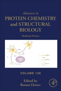 Membrane Proteins, Volume 128