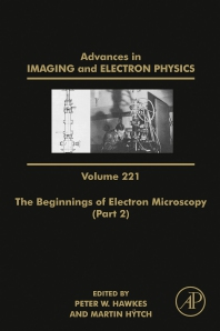 Book Series: The Beginnings of Electron Microscopy - Part 2