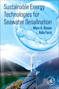 Sustainable Energy Technologies for Seawater Desalination