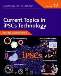Cover image for Current Topics in iPSCs