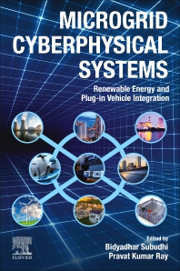 Microgrid Cyberphysical Systems - 1st Edition - ISBN: 9780323999106
