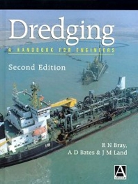 Cover image for Dredging