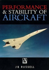 Cover image for Performance and Stability of Aircraft