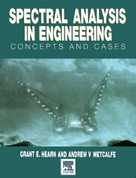 Cover image for Spectral Analysis in Engineering