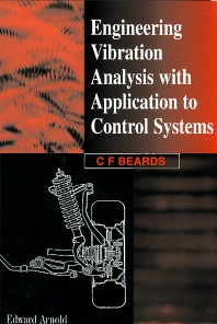 Cover image for Engineering Vibration Analysis with Application to Control Systems