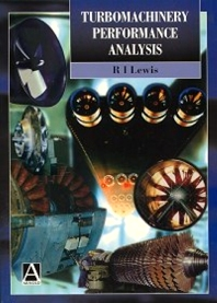 Cover image for Turbomachinery Performance Analysis