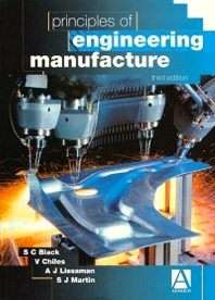Principles of Engineering Manufacture - 3rd Edition - ISBN: 9780340631959, 9780080539614