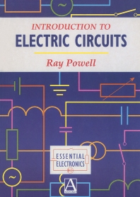 Cover image for Introduction to Electric Circuits