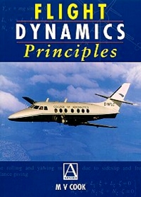 Flight Dynamics Principles - 1st Edition - ISBN: 9780340632000, 9780080984865