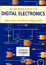 Cover image for Introduction to Digital Electronics
