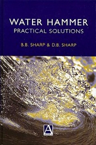 Water Hammer, 1st Edition,Bruce Sharp,David Sharp,ISBN9780340645970