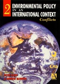 Environmental Policy in an International Context - 1st Edition - ISBN: 9780340652602, 9780080531168