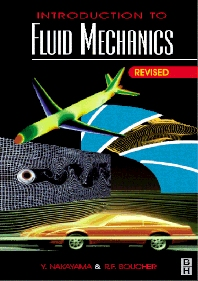 Cover image for Introduction to Fluid Mechanics