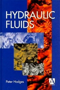 Cover image for Hydraulic Fluids