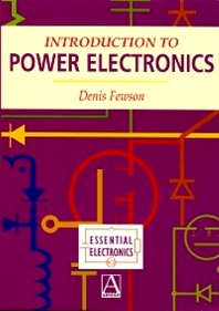 Cover image for Introduction to Power Electronics