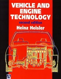 Cover image for Vehicle and Engine Technology