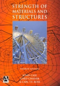 Cover image for Strength of Materials and Structures