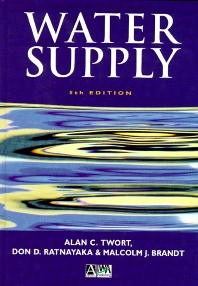 Cover image for Water Supply