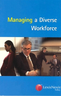 Tolley's Managing a Diverse Workforce - 1st Edition - ISBN: 9780406971494