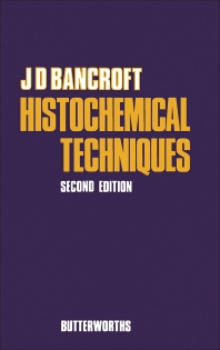 Histochemical Techniques - 2nd Edition - ISBN: 9780407000339, 9781483164717