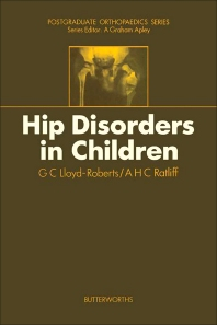 Cover image for Hip Disorders in Children