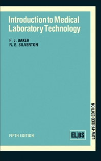 Introduction to Medical Laboratory Technology - 5th Edition - ISBN: 9780407001541, 9781483182568